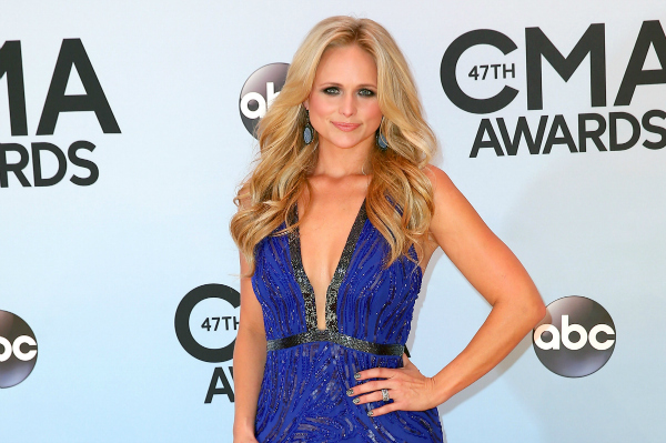 Miranda Lambert rips weight-loss surgery talk: I dieted and worked out