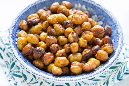 8 Good Reasons to Eat Chickpeas